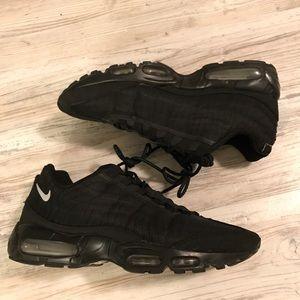 buy online 583b2 74233 Nike Shoes - Nike Air Max 95 Premium Tape